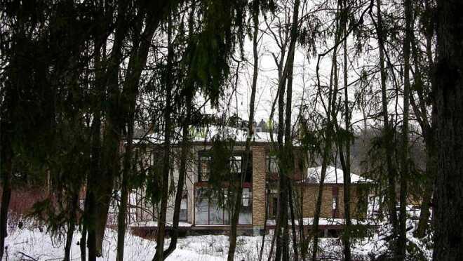 Коттеджный поселок Пушкино
